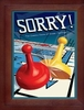 Hasbro Library Edition Sorry Board Game