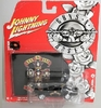 Johnny Lightning Rock Art Guns N Roses 1971 Chevy Vega Car