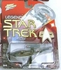 Star Trek Johnny Lightning Enterprise NX-01 Battle Damage