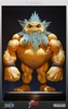 First 4 Figures Legend of Zelda Ocarina of Time Goron Darunia Statue