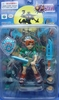 The Legend of Zelda Majora's Mask Link Figure