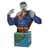 DC Direct Heroes of the DC Universe Bizarro Bust