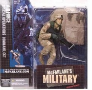 McFarlane Military Air Force Special Ops Command CCT Caucasian Figure