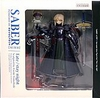 Kaiyodo Revoltech Fate/Stay Night Alter Saber Action Figure