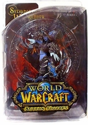 World of Warcraft Forsaken Queen Sylvanas Windrunner Figure