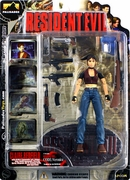 Palisades Resident Evil Series 2 Claire Redfield Action Figure
