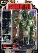 Palisades Resident Evil Alexia Action Figure