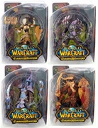 World of Warcraft Series 3 Figure Set