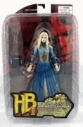 Mezco Hellboy 2 Princess Nuala Action Figure