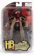 Mezco Hellboy 2 Wounded Hellboy Action Figure