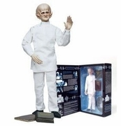 Sideshow Outer Limits Gwyllm Griffiths Figure