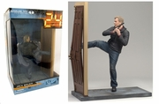 McFarlane 24 Jack Bauer Series 2 Box Set Figure