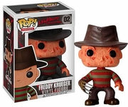 Funko Pop Movies Vinyl 2 Nightmare on Elm Street Freddy Krueger Figure