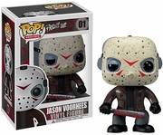 Funko Pop Movies Vinyl 01 Friday the 13th Jason Voorhees Figure
