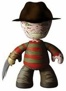 Mezco Mez-Itz Nightmare on Elm Street Freddy Krueger Figure