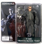 NECA Terminator 2 T-800 Battle Across Time Action Figure