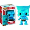 Funko Marvel Pop Vinyl 21 Beast Figure