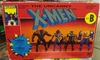 Charan Toy Uncanny X-Men Asstortment B Box Set
