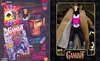 Marvel Famous Covers Gambit Action Figure