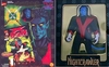Marvel Famous Covers Nightcrawler Action Figure