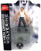 Marvel Select X-Men Origins Wolverine Movie Action Figure