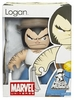 Marvel Mighty Muggs Logan Figure
