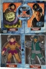 Marvel X-Men Movie X Mutations Toad Action Figure Set