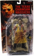 McFarlane Movie Maniacs Texas Chainsaw Massacre Bloody Leatherface
