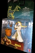 Disney Atlantis The Lost Empire Helga Action Figure