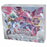 Yu-Gi-Oh Galactic Overlord Sealed Booster Box