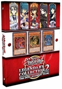 Yu-Gi-Oh Legendary Collection 2 Duel Academy Years Set