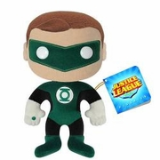 Funko DC Comics Justice League Green Lantern Plush Doll
