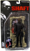 McFarlane Movie Maniacs 3 John Shaft Figure