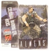 McFarlane Movie Maniacs 7 Aliens Cpl. Hicks with Tracker Figure