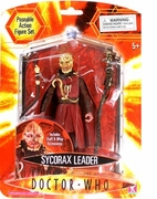 Doctor Who Sycorax Leader Action Figure