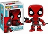 Funko Marvel Pop Heroes Vinyl 20 Deadpool Figure