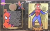 Marvel Famous Covers Spider-Girl Action Figure