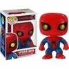 Funko Marvel Pop Heroes Vinyl 15 The Amazing Spider-Man Figure