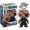Funko Marvel Pop Heroes Vinyl 14 Avengers Nick Fury Figure