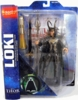 Marvel Select Thor Movie Loki Action Figure