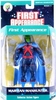 DC Direct First Appearance Martian Manhunter Action Figure