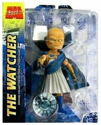 Marvel Select Uatu The Watcher Figure