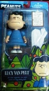 RC2 Peanuts Charlie Brown Christmas Lucy Van Pelt Figure