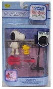 Memory Lane Toys Peanuts Charlie Brown Christmas Snoopy Figure