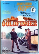 Victory Games James Bond 007 RPG Goldfinger Box Set