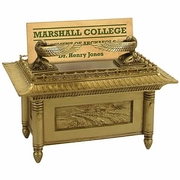 Indiana Jones Ark of the Covenant Business Card Holder