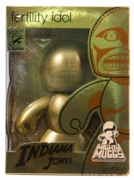 Indiana Jones Mighty Muggs Fertility Idol Figure