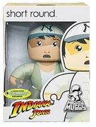 Indiana Jones Mighty Muggs Short Round Figure