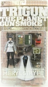 Kaiyodo Trigun The Planet Gunsmoke Meryl Stryfe Action Figure
