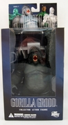 DC Direct Alex Ross Justice League Gorilla Grodd Figure